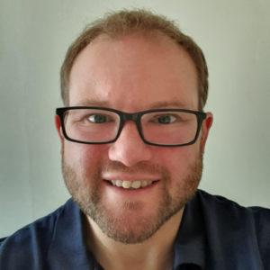 Profile photo of Adam Connolly