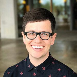 Profile photo of Mitch Bach